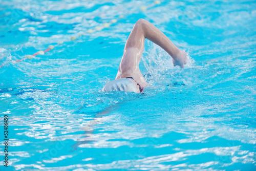Fototapeten,mann,leute,sport,swimming