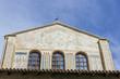 Croatia - Porec on Istria peninsula. Euphrasian Basilica - UNESC