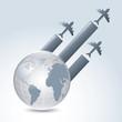 global flights