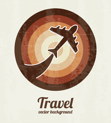 travel vintage