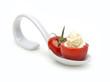 stuffed tomato(appetizer)