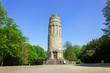 Bismarckturm im Stadtpark Bochum