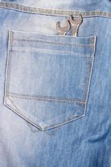 herramienta en bolsillo