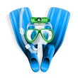 diving equipment