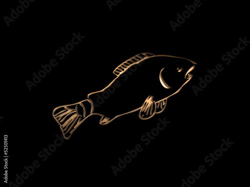 Constellation Fish