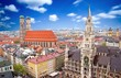 Munich, Germany - 52502235