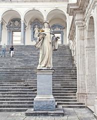 Abbazia di Montecassino - Montecassino Abbey
