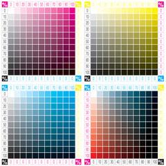 base stampa colori