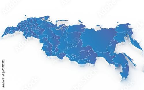 剪影国家国旗图形图标地图垃圾外形孤立形状彩色插图
