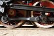 Train weels