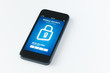 Mobile security app