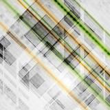 Modern hi-tech vector background