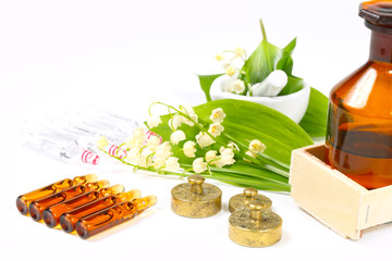 Homöopathie, Heilkunde