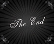 the end frame