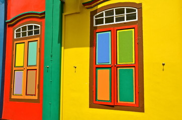 Colours of Little India, Singapore