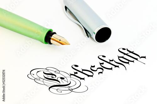 Füller - Erbschaft!