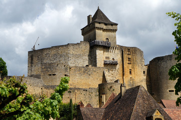 Château de Castelnaud-la Chapelle