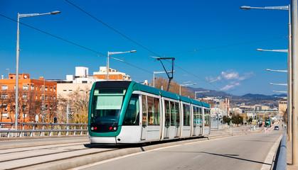 city ??tram