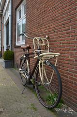altes Fahrrad - Amsterdam - Holland
