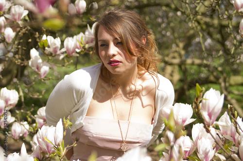 Magnolia © noira01
