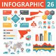 Infographic Elements 26