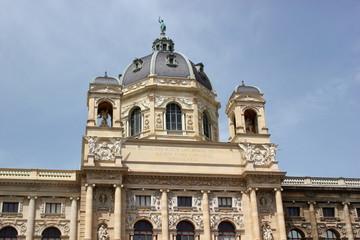 Hauptgebäude Kunsthistorisches Museum Wien