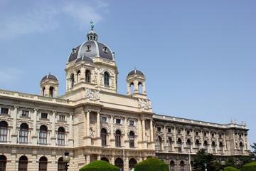 Hauptgebäude Naturhistorisches Museum Wien