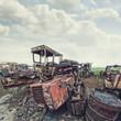 farming scrap