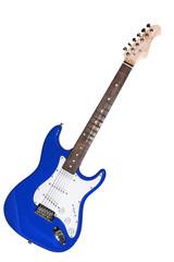 Electro guitar.
