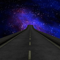 Road to galaxy for adv or others purpose use