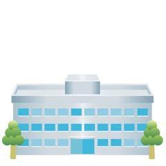 建物 役場
