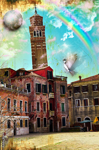 Venice dreams series - 52562202