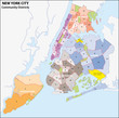 New York City Community Districts