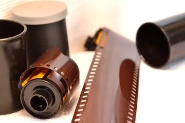 Filme für Analogfotokamera