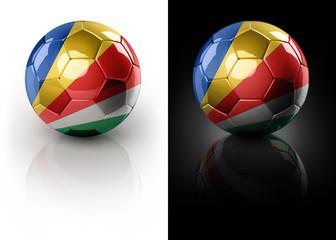 Squadra di calcio Seychelles