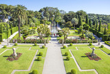 The Gardens in the Villa Ephrussi de Rothschild