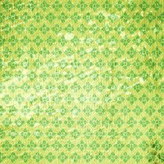 Hintergrund Blumenmuster Grün