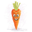 happy carrots