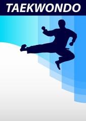 Taekwondo - 8