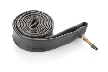 New inner tube with clipping path