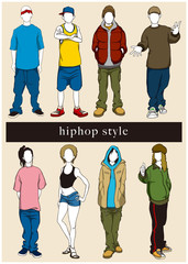 hiphopStyle