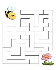 labirinto ape