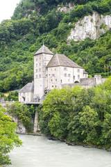 Saint-Maurice (Switzerland)