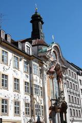 St. Johann Nepomuk (Asamkirche) München