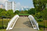 Chinese Garden Bridge, Singapore