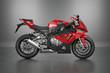 Sport Motorcycle - 52590655