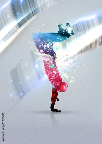 Ballare Hip Hop