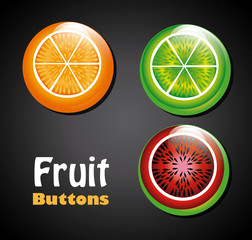 frui buttons