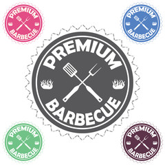 premium barbecue
