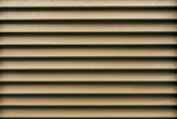 Wooden Blinds Texture Background
